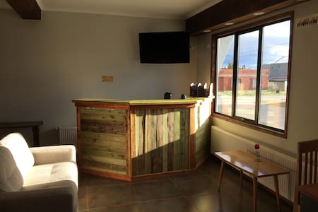 Triple room in b&b - Puerto Natales - Bed & Breakfast