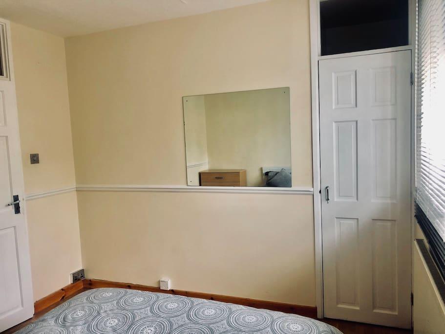 Double Room (D)
