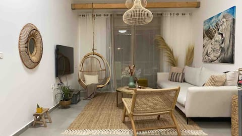 Lovely 2 bedroom apartment with 2 balcony
