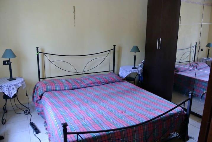 Ideale per casa vacanze o soggiorni lavoro - Каррара - Отпускное жилье