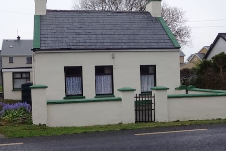 Corofin Traditional Irish Cottage - Corofin - Dom