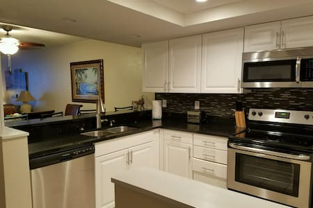 Newly Remodeled Ocean Front Pent House - Indian Harbour Beach - Appartement