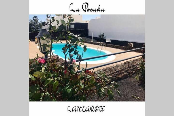 La Posada Lanzarote - Tías