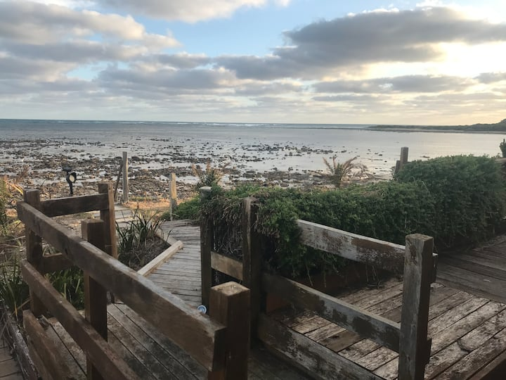 Cape Douglas Beach House