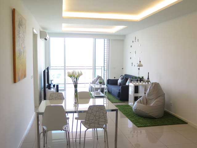 Cozy Residence Melaka