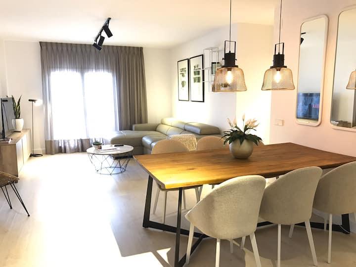 Ahir Modern Apartment