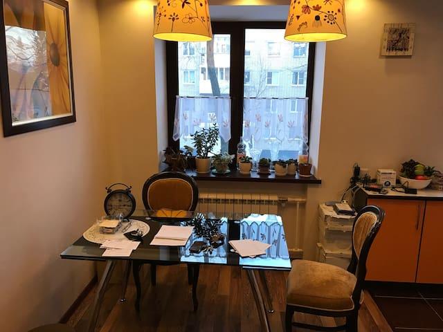 Уютные современные апартаменты - Чебоксары - Leilighet