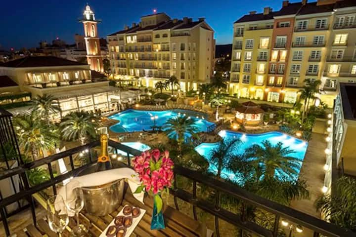 Hotel Il Campanário - Jurerê Internacional (1111)