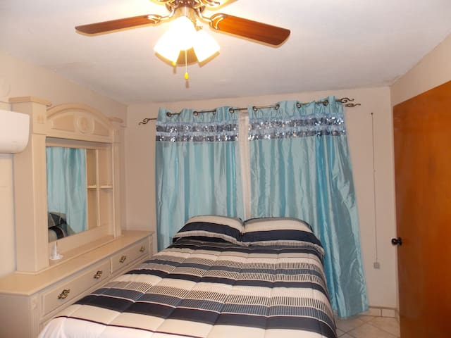 APARTMENT IN DOWNTOWN OF ROCKY POINT
