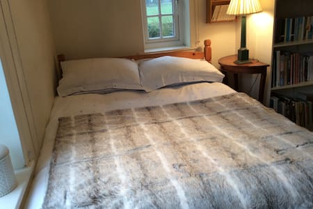 Garden Cottage Bed and Breakfast - Andover - Bed & Breakfast