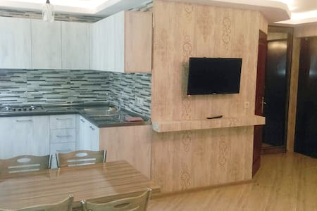 Comfortable studio apartment nearby subway station