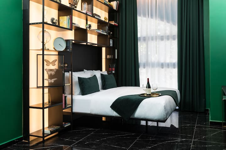 Joseph TLV Boutique Hotel - Classic Room