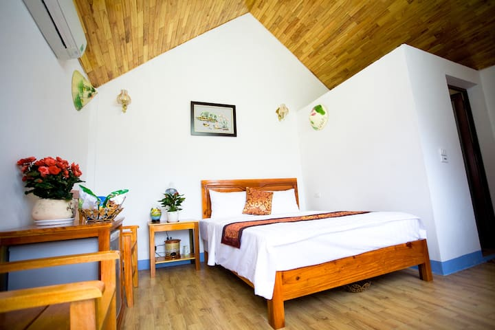 Phong Nha Friendly Home- Mountain View Double Room