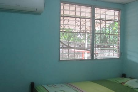 Cozy and Comfortable Private Room - La Chorrera - House
