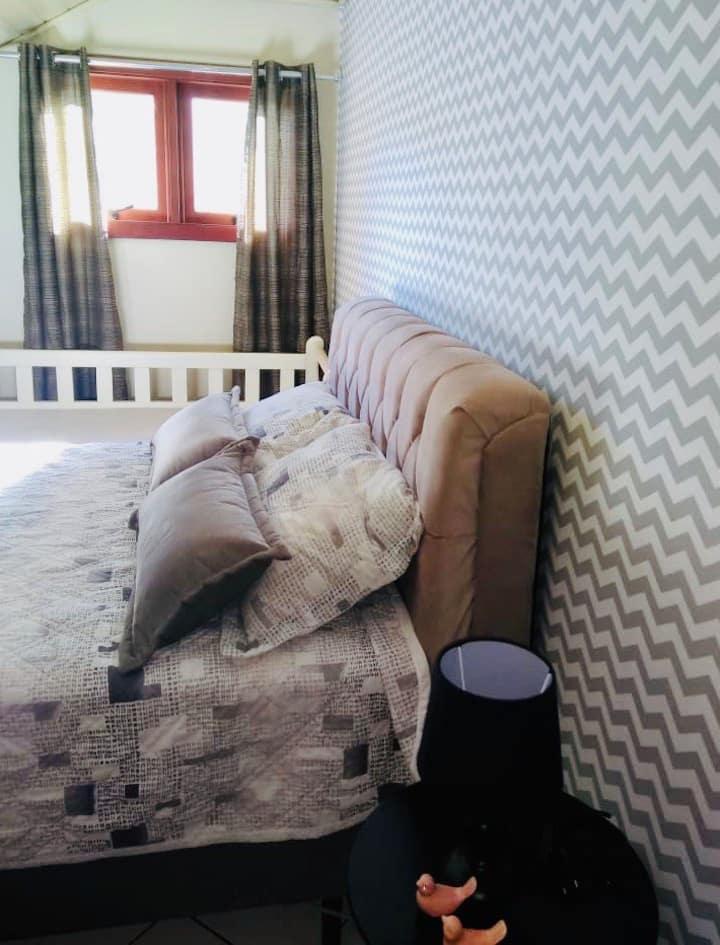 Apartamento Cascata Véu de Noiva 301