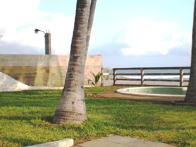 Beach House/Rancho Marvista