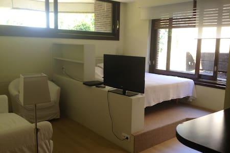 Apartamento en Neguri - Getxo