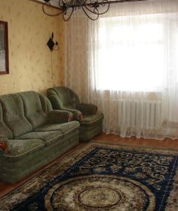 Двухкомнатная квартира в самом центре Тамбова - Tambov - Appartement