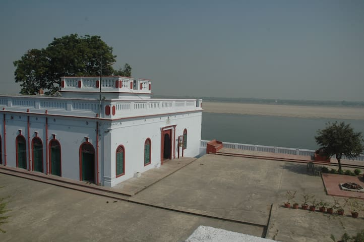 Panchkote Raj Ganges - Varanasi - Bed & Breakfast