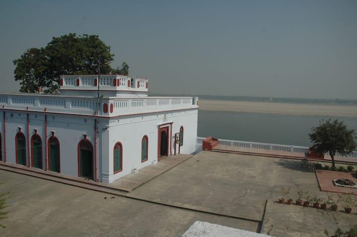 Panchkote Raj Ganges