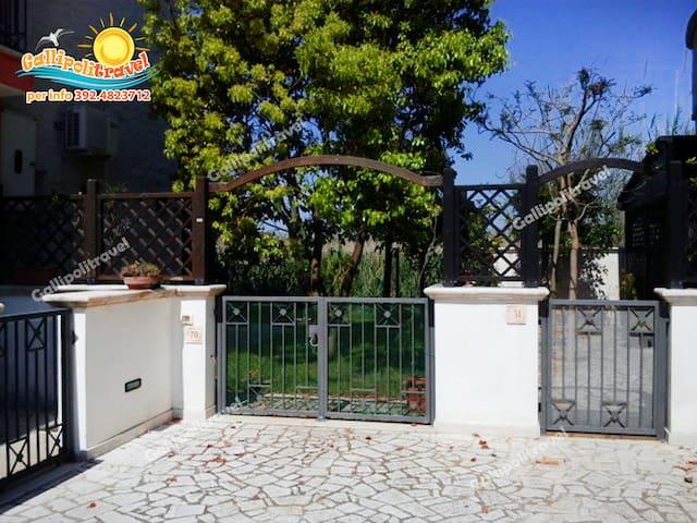 Residenza Marina Baia Verde - Bilo Lilly