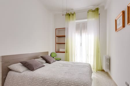 OA- GARIA rooms  OSTIENSE - Apartment
