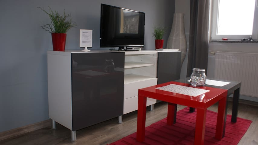 Studio Karpia Street near Old Town / wifi - Poznań - Apartment