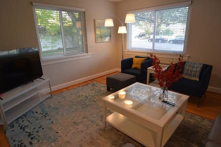 Spacious NEW 1940's Apt. - Glebe #1 - Arlington