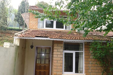 rosery cottage - Coonoor