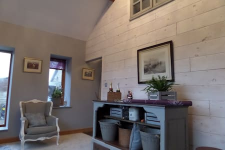 Olde stables - Wenvoe - Apartment - 2
