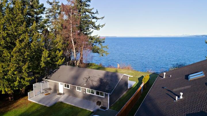 Samish Bay Cottage