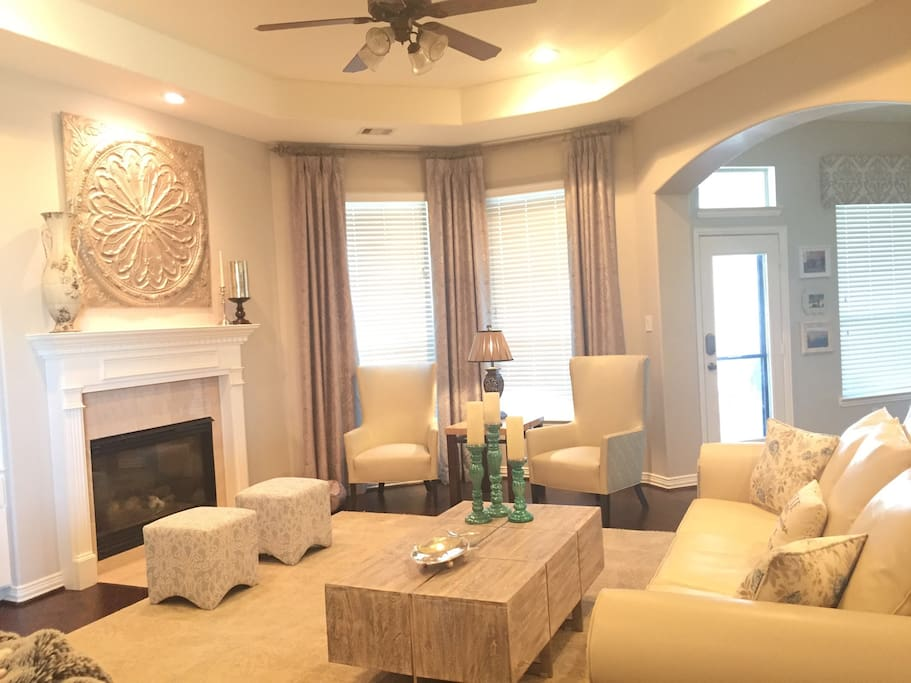 Super Bowl 2017 Luxury Home With Heated Pool Houses For