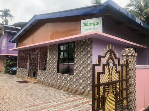 Bhargav home stay