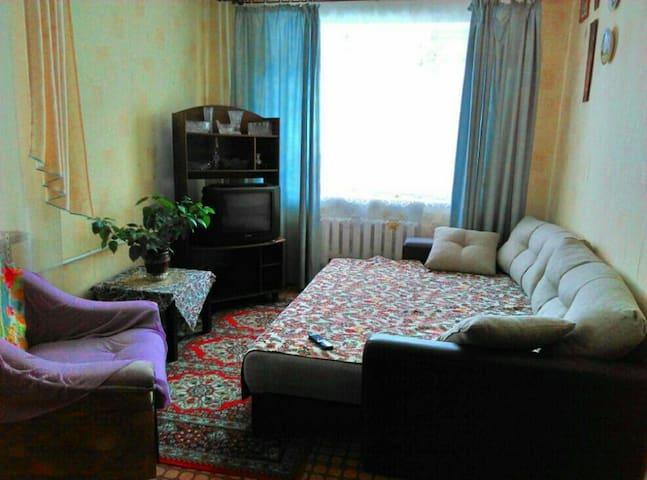 Сдается квартира в г. Суздале - Suzdal' - Apartamento