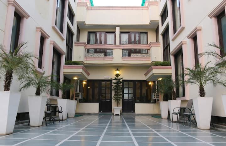 Enkay Residency (V Block)