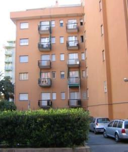ACQUAMARINA - Borghetto Santo Spirito - Apartment
