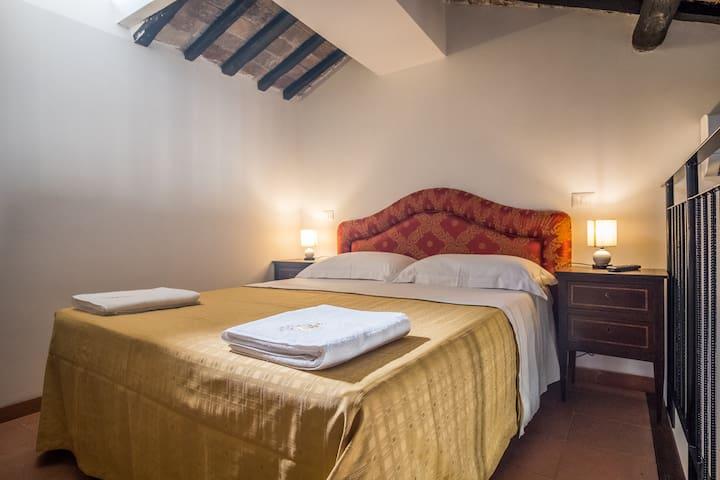 Loft B&B Castello di Vicovaro