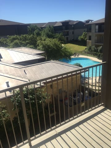 Beautiful Cibolo Creek Apartment - Boerne - Apartment