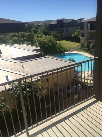 Beautiful Cibolo Creek Apartment - Boerne - Wohnung