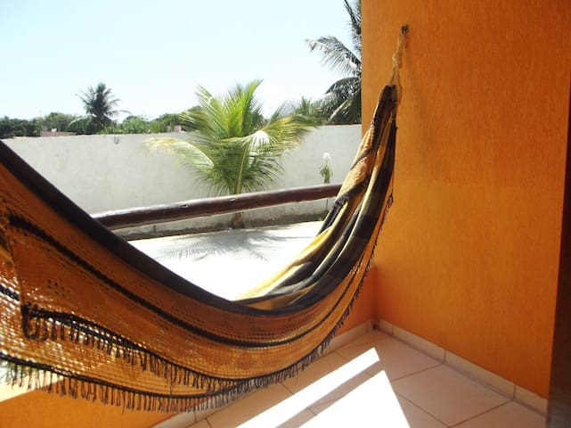 apartamento Praia de cotovelo - NATAL