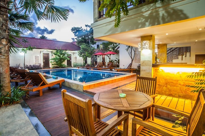 NEW!! KELAN-TEL BALI Near to Airport 2