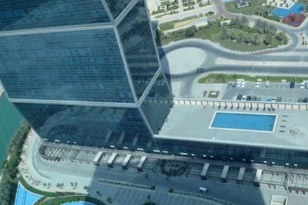 Luxury apartment 2 BRL with big Pool & Gym - Doha - Apartment