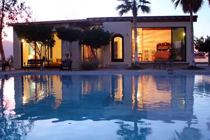 La Casona at Las Casitas Resort