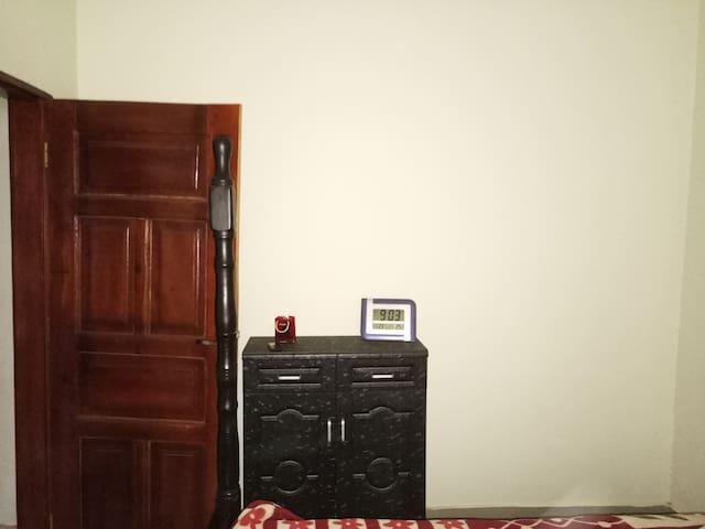 Comfy  private apartment