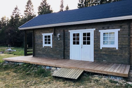 Aasa Summer Cottage