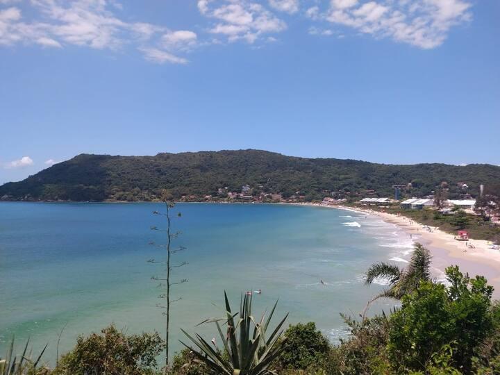Florianópolis praia apto