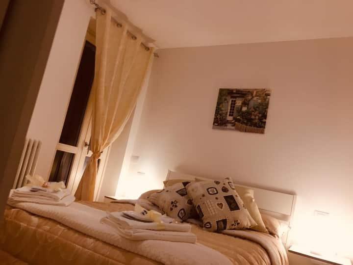 Palazzetto Arena Appartamento AIDA ID M0230913426