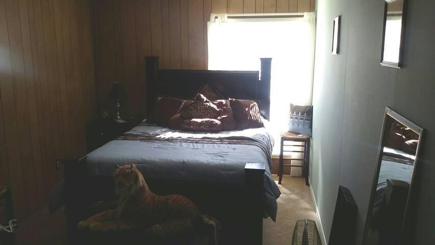 Bedroom--3