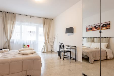 Rose in Rome - Superior Double Room - Roma