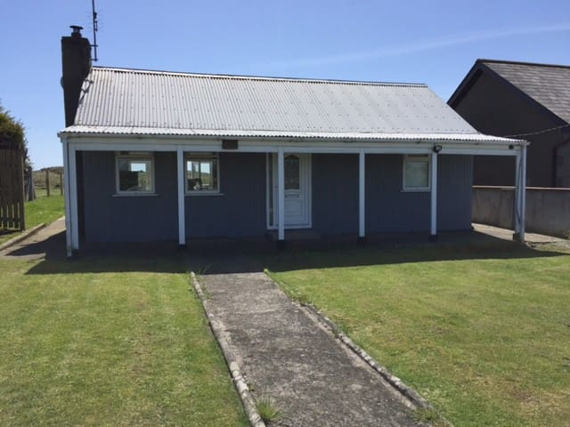 Beach Cottage Seapoint Termonfeckin - Louth - Huis